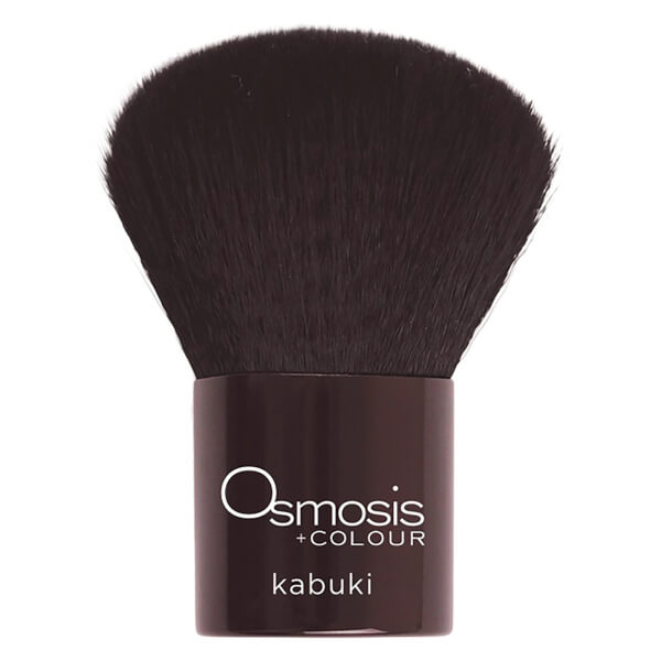 Osmosis Color Kabuki Brush