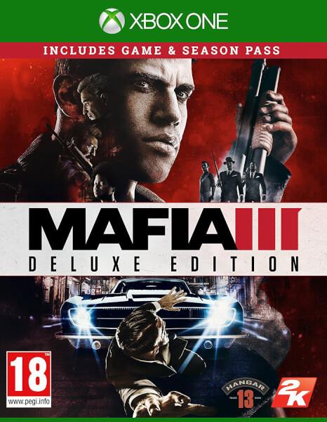 Mafia III - Deluxe Edition