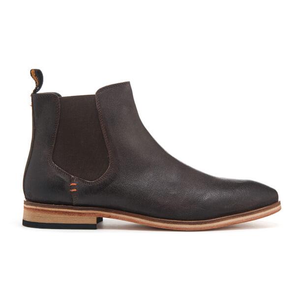 Superdry Men's Meteor Chelsea Boots - Brown