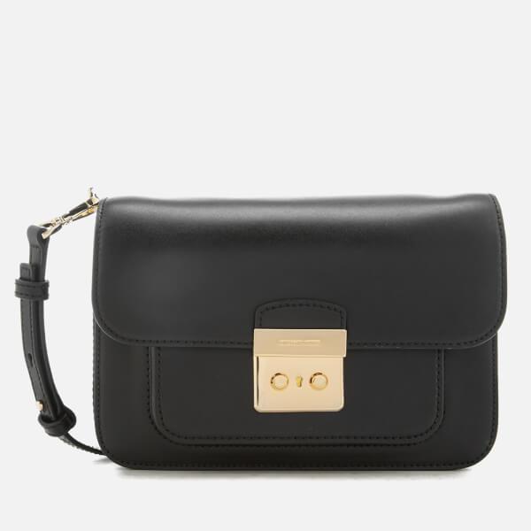 MICHAEL MICHAEL KORS Women's Large Shoulder Bag - Black