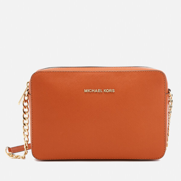 michael michael kors women s jet set large east west cross body bag rh coggles com