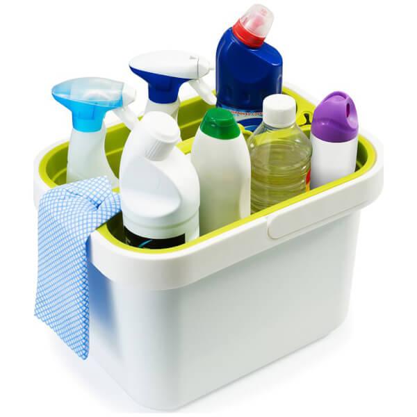 Joseph Joseph Clean & Store Storage Caddy - Grey Homeware   TheHut.com