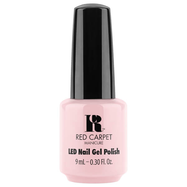 Red Carpet Manicure Gel Polish 9ml - Silk Slip