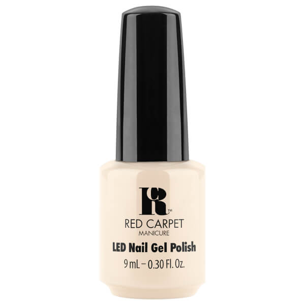 Red Carpet Manicure Gel Polish 9ml - First Looks
