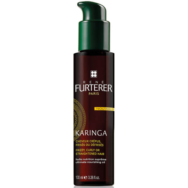 René Furterer Karinga Ultimate Nourishing Oil 3.38 fl.oz