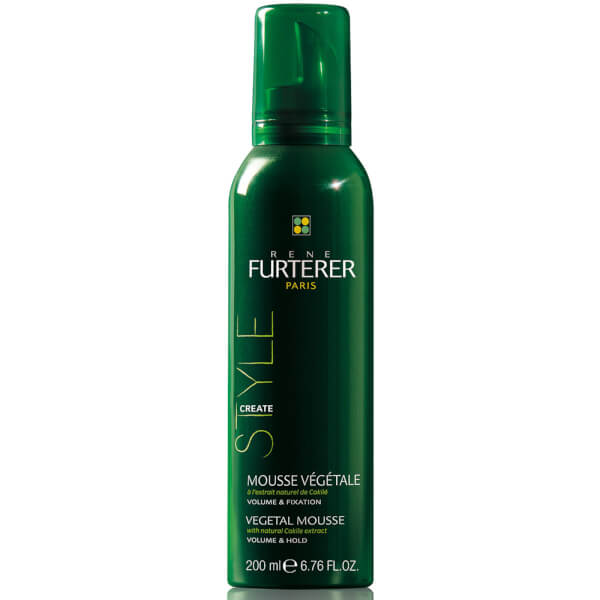 René Furterer Vegetal Mousse 6.7 fl.oz