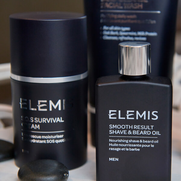 Time for Men - Elemis BIOTEC: Supercharge Facial