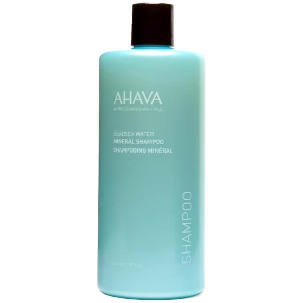 AHAVA Mineral Shampoo (46% more)