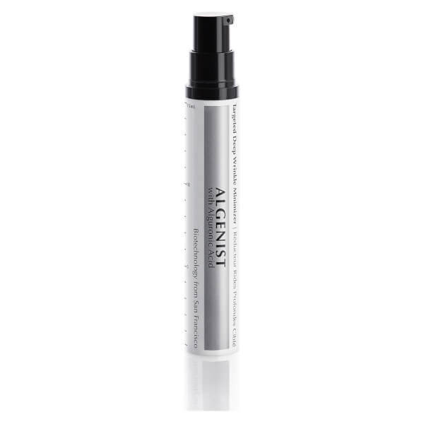 ALGENIST Targeted Deep Wrinkle Minimizer 15ml