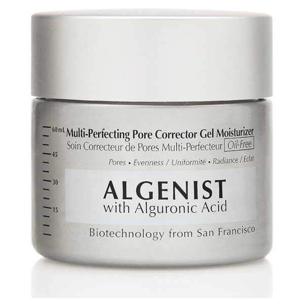 ALGENIST Multi-Perfecting Pore Corrector Gel Moisturizer 60ml