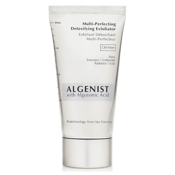 ALGENIST Multi-Perfecting Detoxifying Exfoliator 80ml