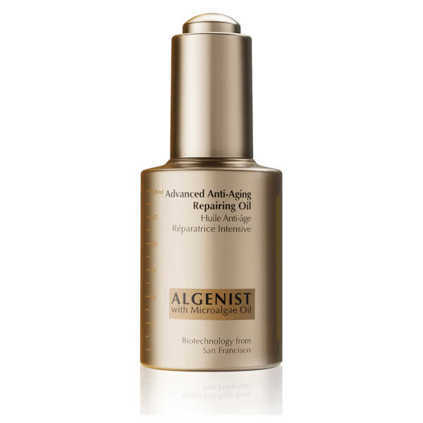 ALGENIST Advanced Anti-Ageing Repairing Oil 30ml
