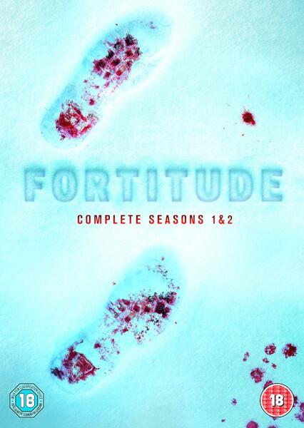 Fortitude - Season 1-2