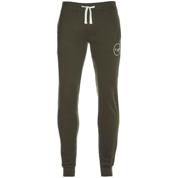Pantalon de Jogging Homme Carson Good For Nothing -Kaki