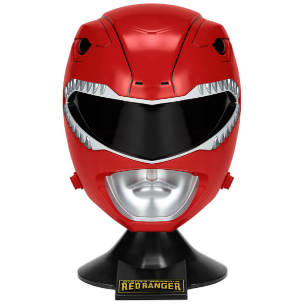 Casque Power Rangers Legacy