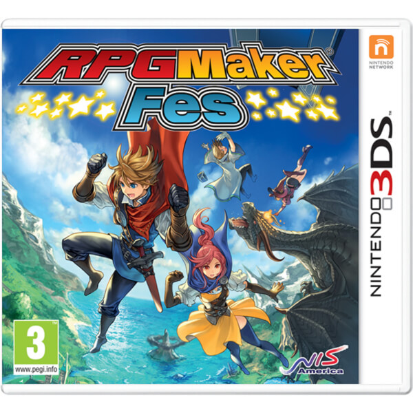 RPG Maker Fes - Digital Download