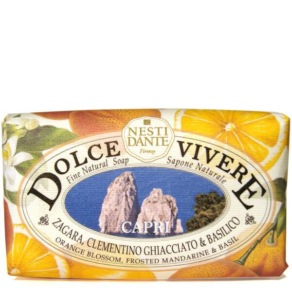 Nesti Dante Dolce Vivere Capri Soap 250g