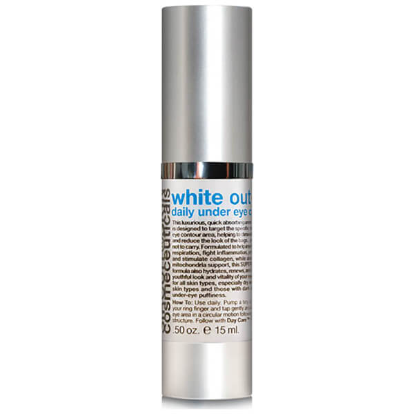 SIRCUIT Skin White Out+ Daily Under Eye Care