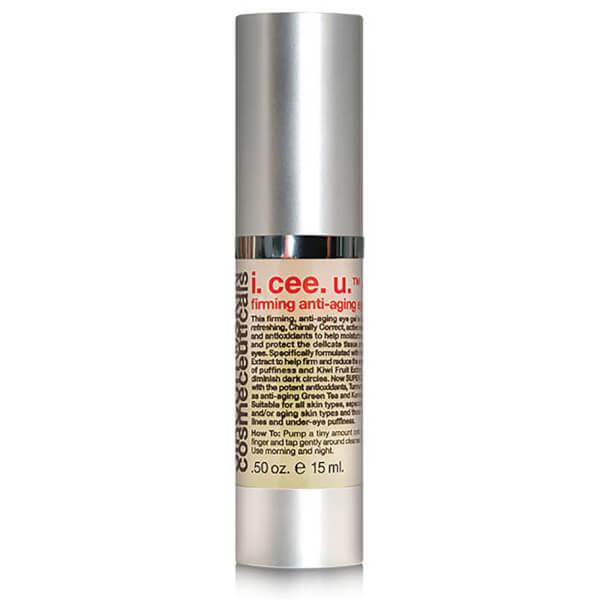 SIRCUIT Skin I.Cee.U.+ Firming Anti-Aging Eye Gel