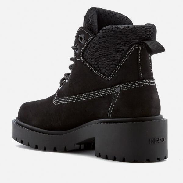 Codes Magasin Discount De Dédouanement Hyper En Ligne Kenzolace-up ankle boots Vente Authentique Se Fourniture En Ligne yTHVwHi