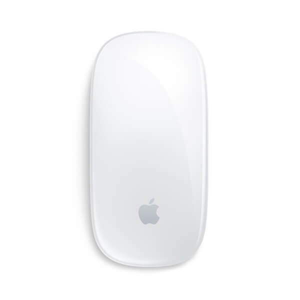 Apple Wireless Keyboard and Apple Mighty Mouse 2 Computing ...