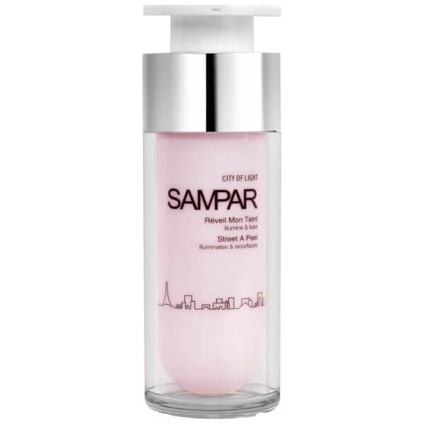 SAMPAR Street A Peel Serum 30ml