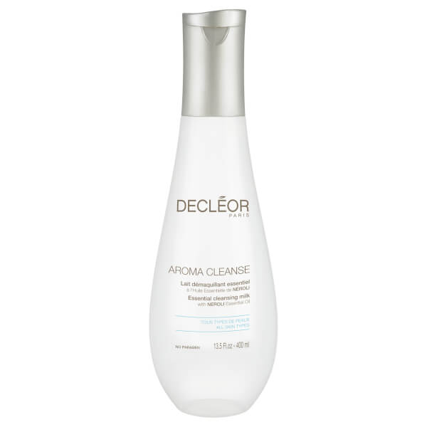 DECLÉOR Essential Cleansing Milk