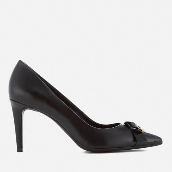 MICHAEL MICHAEL KORS Women's Mellie Court Shoes - Black