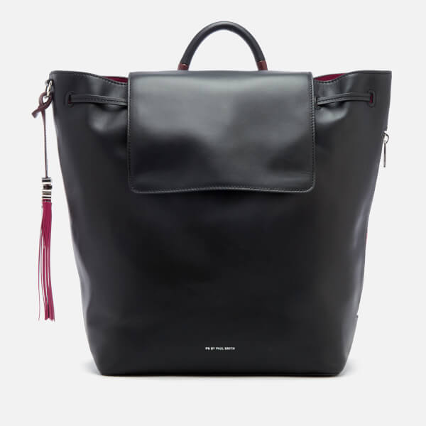 Paul Smith Women's Rucksack - Black