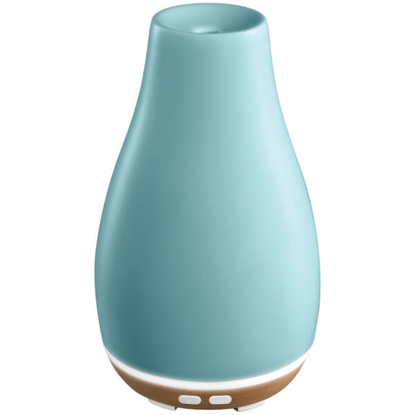 Ellia Blossom Ultrasonic Diffuser - Blue