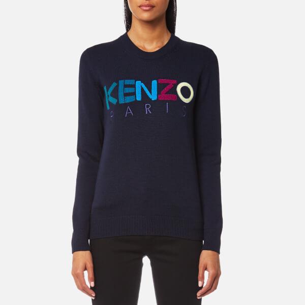 kenzo navy jumper
