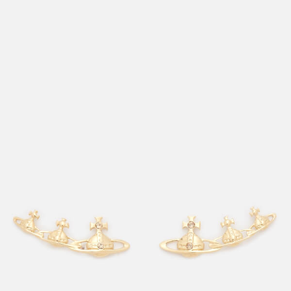 Vivienne Westwood Women's Candy Earrings - Gold