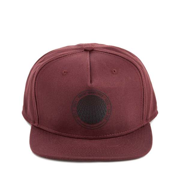 Jack & Jones Core Men's Keen Snapback Cap - Fudge