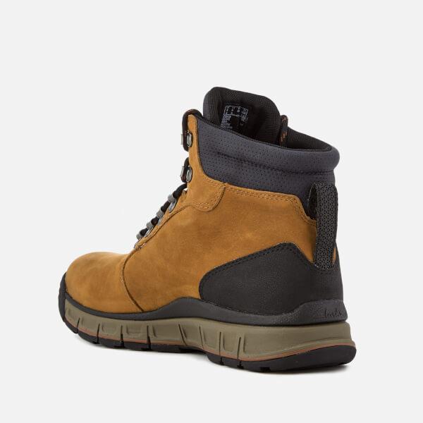 Clarks Clarks Edlund Lo Hiking Boots JeIQm