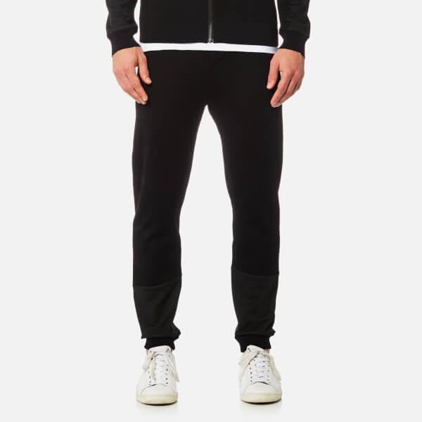 KENZO Men's Track Pants - Black