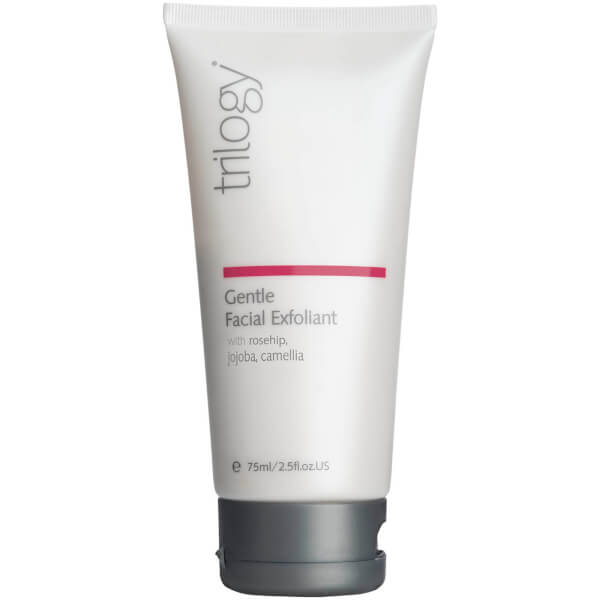 Trilogy Gentle Facial Exfoliant 2.6 oz