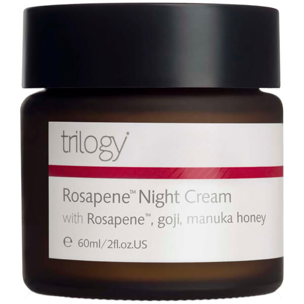 Trilogy Rosapene Night Cream 2 oz