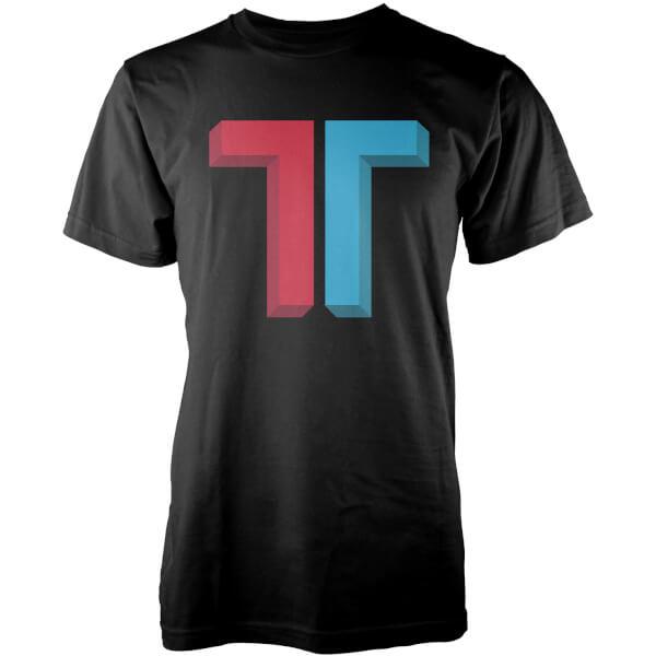 Taurtis Logo Insignia Men's T-Shirt