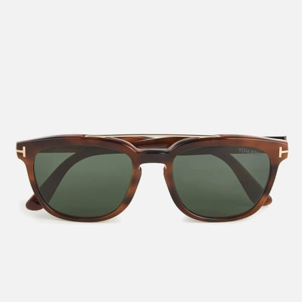 Tom Ford Men's Holt Sunglasses - Tortoise Shell