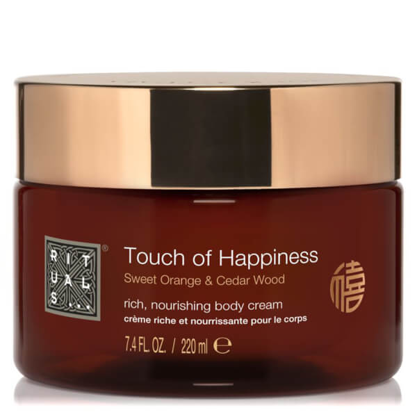 Rituals Touch of Happiness Body Cream 220ml