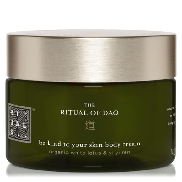 rituals the ritual of dao body cream 220ml free us. Black Bedroom Furniture Sets. Home Design Ideas