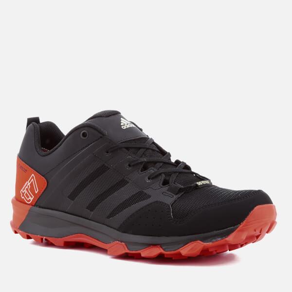 adidas Men s Kanadia 7 Trail GORE-TEX Trainers - Core Black Mens ... 0aba76de6