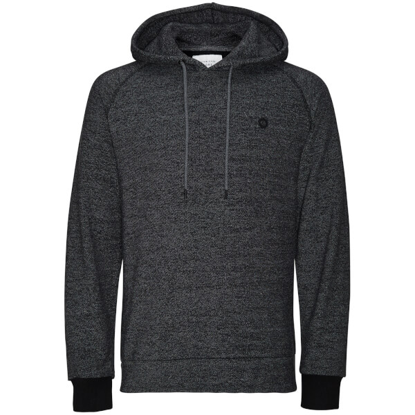 Sweat à Capuche Homme Core Win Textured Jack & Jones - Noir