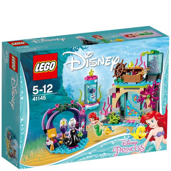 LEGO Disney Princess: Ariel et le sortilège magique (41145)