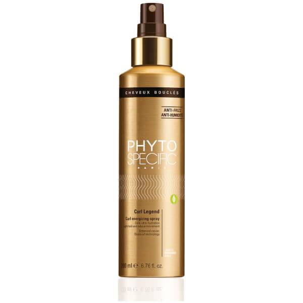 Phytospecific Curl Legend Curl Energizing Spray