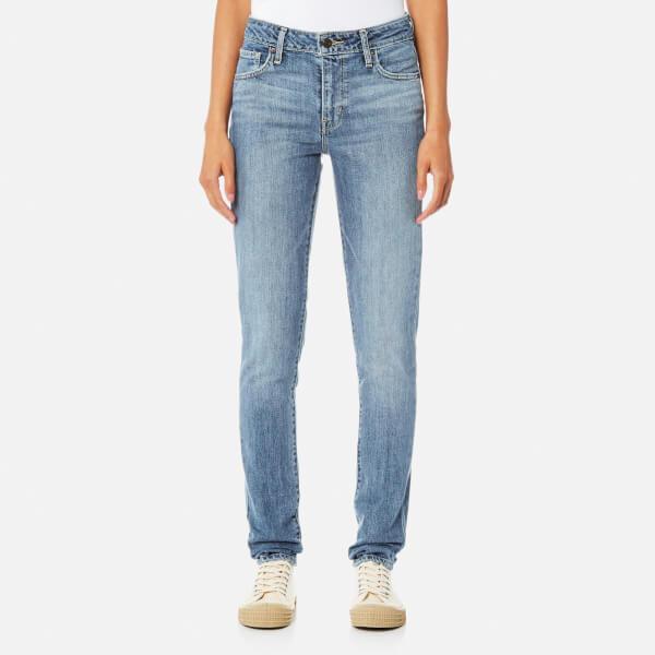 Levi high rise skinny jeans uk