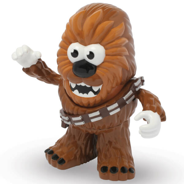 Star Wars - Chewbacca Mr. Potato Head Poptater