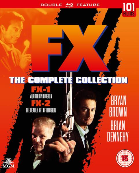 F/X - The Complete Illusion