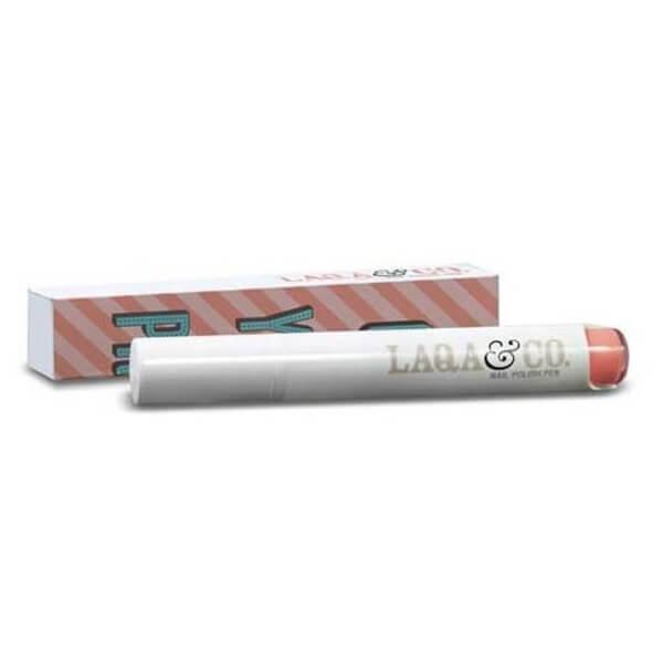 LAQA & Co. Nail Polish Pen - Tweedledee 5ml