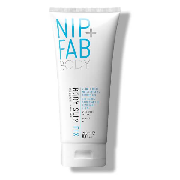 NIP + FAB Body Slim Fix 200ml